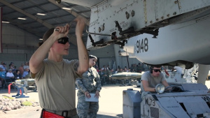 Load Crew Competition