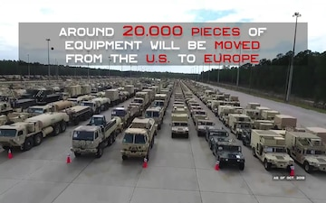 DEFENDER-Europe 20 Facts
