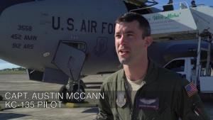 452nd Aeromedical Evacuation Squadron Social Media Video