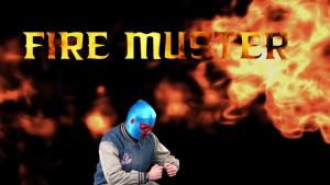 Team Minot Fire Muster