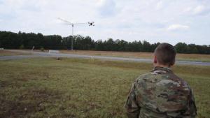 Drone Spark Tank 2020