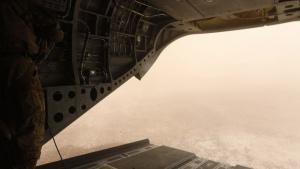Coalition Air Assault Training