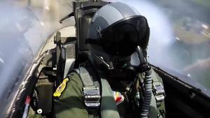 2019 Air Force Ball SJAFB