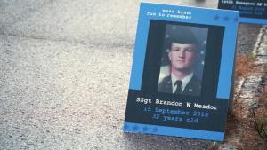 USAF Marathon - Blue Mile Promo