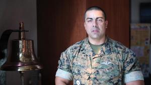 Navy Birthday Shoutout