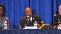 AUSA Day 3 - CMF #8 - AUSA ILW Contemporary Military Forum: Army Talent Management in 2028