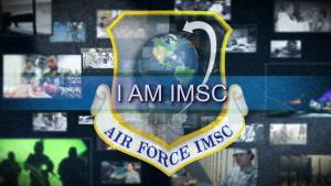 I am IMSC - Jimmy Prater