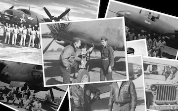 History of the 319th Reconnaissance Wing