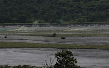PH, US Marines conduct the final exercise of KAMANDAG 3