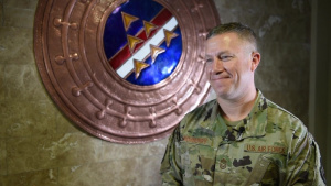 Know Your Leadership: 39 Questions with the Command Chief Part 2