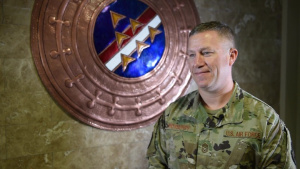 Know Your Leadership: 39 Questions with the Command Chief Part 1