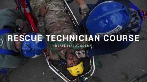 Rescue Technician Course