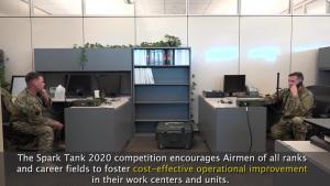 ACC Announces Spark Tank 2020 Finalists