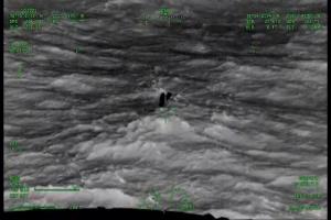 Coast guard medevacs man from cruise ship 118 miles from Atlantic City, New Jersey