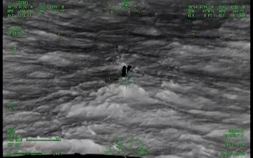 Coast guard medevacs man from cruise ship 118 miles from Atlantic City, New Jersey