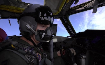 B-52s begins Bomber Task Force missions