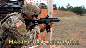 Overview - US Army Forces Command