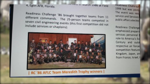 Readiness Challenge Civil Engineer Competition Returns to Tyndall AFB