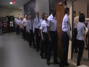 First Sergeant Academy Time Lapse Teaser