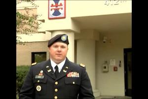Maj. Michael Davis