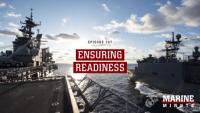 Marine Minute: Ensuring Readiness