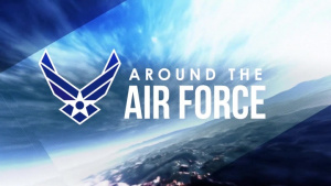 Around the Air Force: 25th SecAF , 16th Air Force, Project Da Vinci