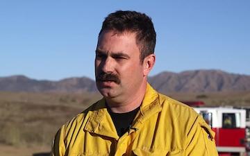 Oak Fire Range 409A: CPFD Ryan Rushing Interview