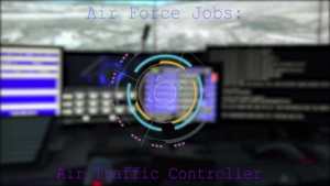 Being an Air Traffic Controller (Short Version)