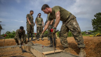 US Marines continue partnership, enduring promise in Honduras