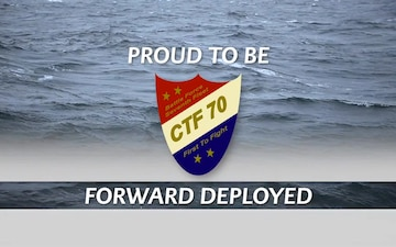 Proud to Be Forward Deployed OUTTRO (CTF70)