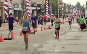 USAF Marathon - Registration Opens January 1st Promo
