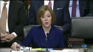 Senate Committee Considers DOD Nominees