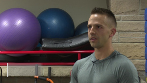 Fall Fitness Classes Available at Portland Air National Guard Base
