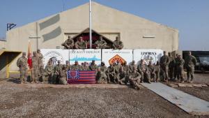 180th Sustainment Brigade