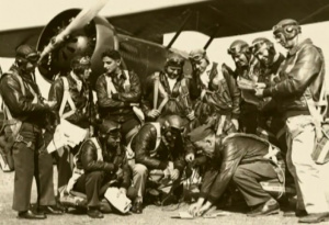 Legacy - History of the 101st Fighter Squadron 102nd Fighter Wing Massachusetts Air National Guard