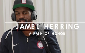 "Jamel ""Semper Fi"" Herring | A Path of Honor"