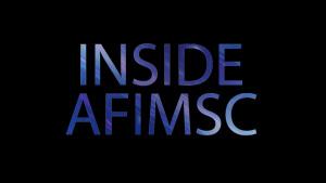 Inside AFIMSC Vol. 2 Ep. 3