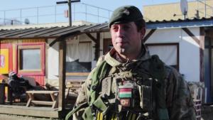 Dragoon Ready 20: CPT Edmund Wood (British Army) - Interview