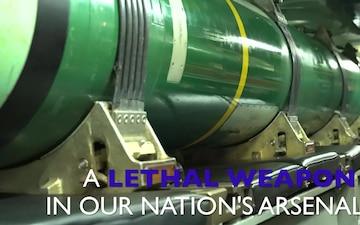 USS Oklahoma City Informational Video