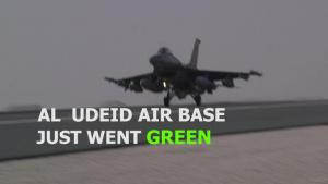 AUAB just got a lot Greener