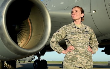 Airmen Video Portraits