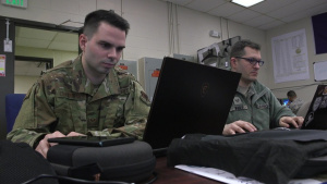 175th Cyberspace Operations Group Holds Annual Capture the Flag Event