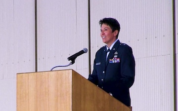 Brigadier General Michele K. LaMontagne - Highlights