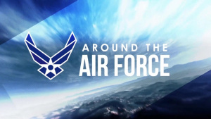 Around the Air Force: Swearing In, New Medal, NCO Career Status Program