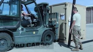 Bushwacker Cargo Preparation