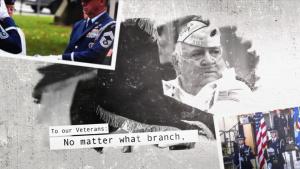 Veterans Day Social Media Video
