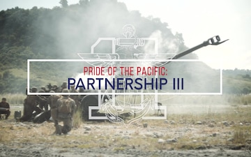 Pride of the Pacific: Partnership III