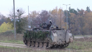 2CR on the offensive during Dragoon Ready 20