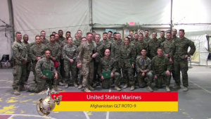 Special Edition of the Liberty Minute – Happy Birthday Marines, November 10, 2019