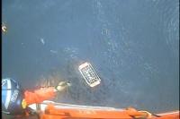 Coast Guard rescues 3 after boat capsizes off Bodega Bay